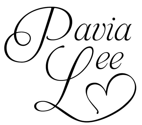 Pavia Lee Logo