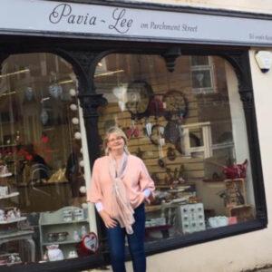 Pavia Lee Shop