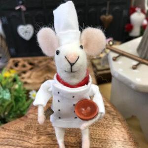 Felt Mice