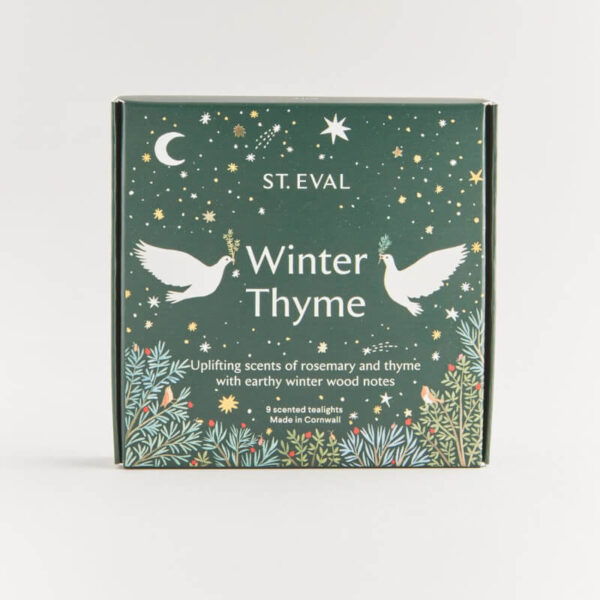 Winter Thyme